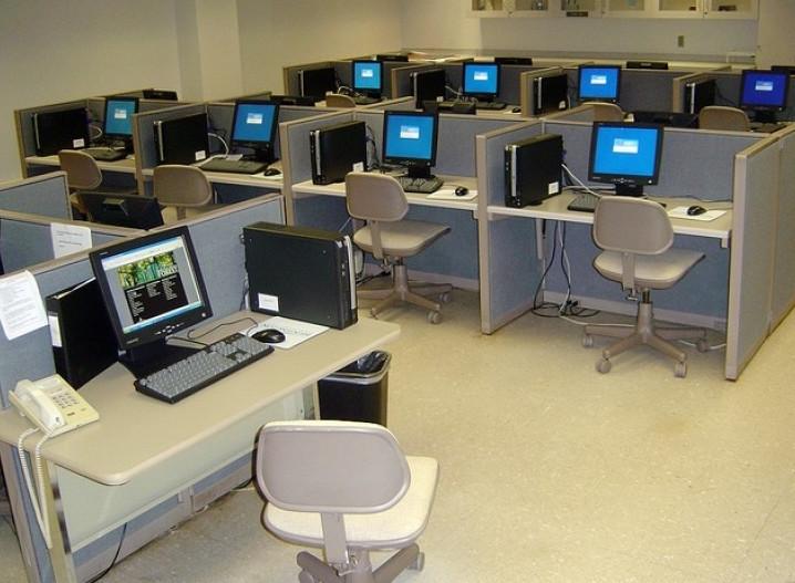 Абонентское обслуживание компьютеров организаций, ИТ аутсорсинг